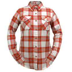 S&S 2020 FLANNEL - WOMENS
