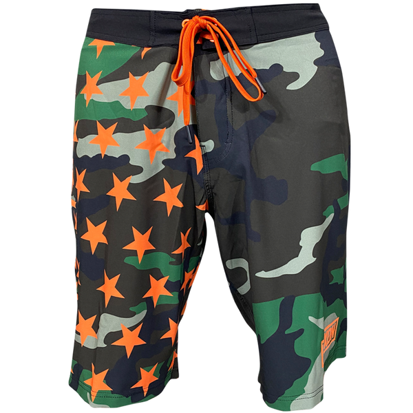 WARCHILD BOARDSHORT