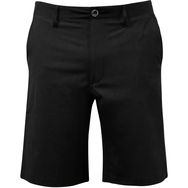 HYBRID SHORTS BLACK - MENS