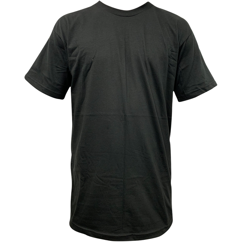 THE PERFECT T-SHIRT BLACK - MENS