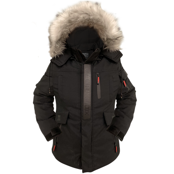 TUNDRA JACKET - WOMENS