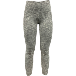 VIXXON YOGA PANTS HEATHER GREY - WOMENS