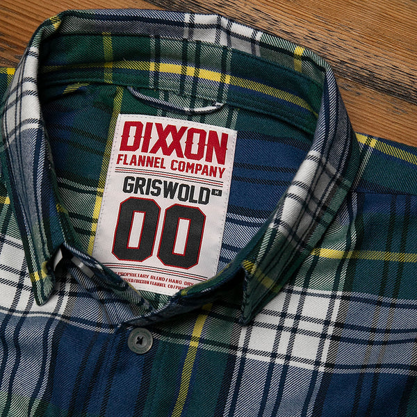 GRISWOLD FLANNEL - MENS