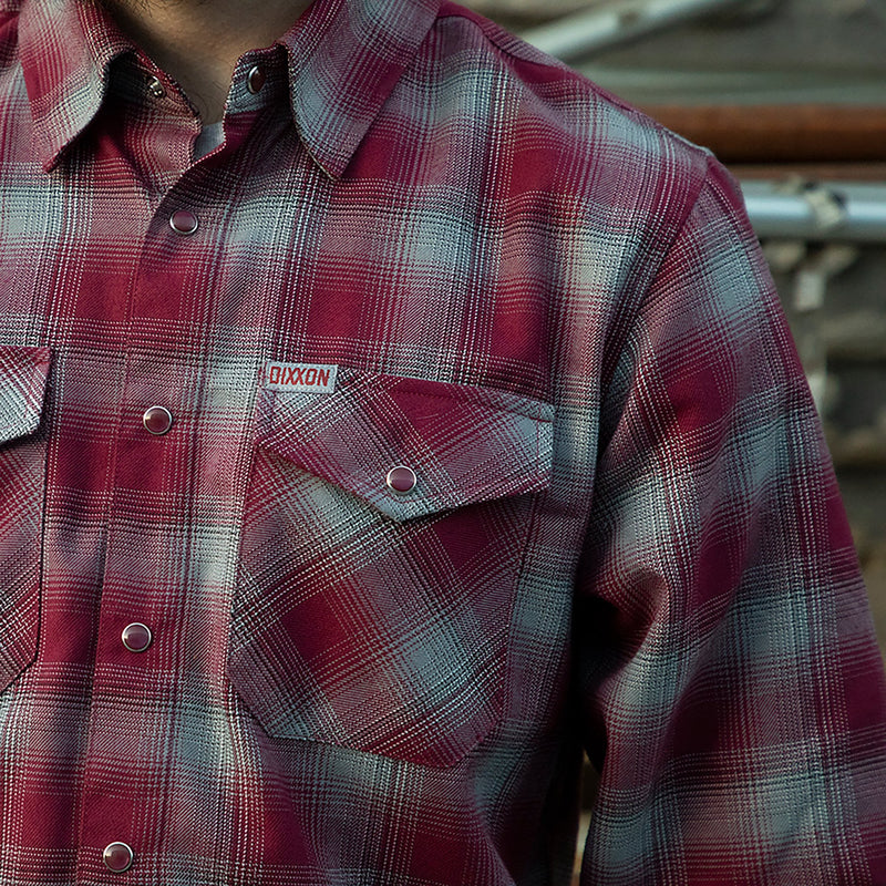 PINOT FLANNEL - MENS