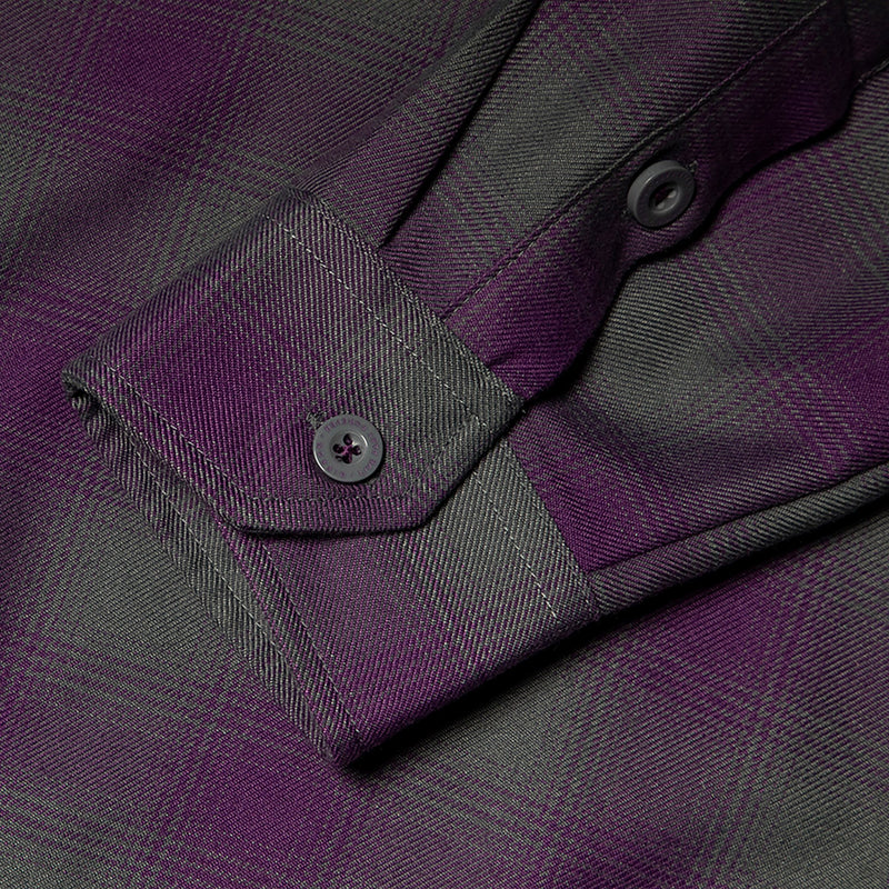 REIGN FLANNEL - MENS