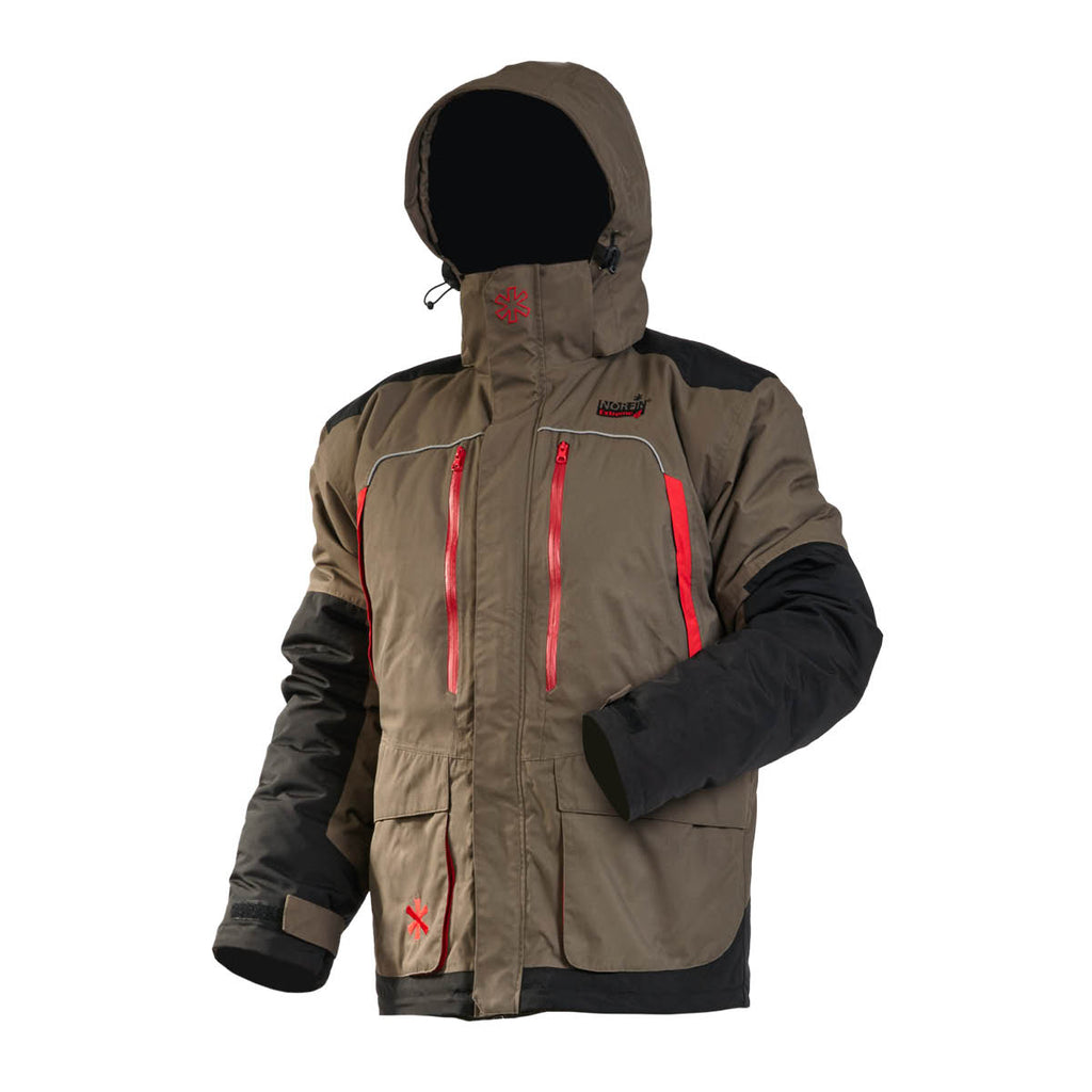 EXTREME 4 PARKA 2in1