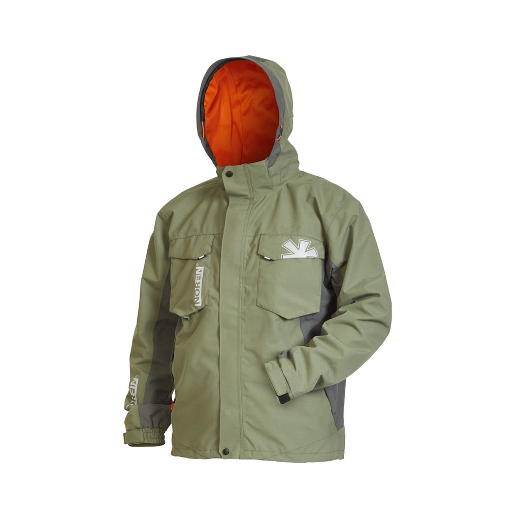 NORFIN ALPHA Jacket