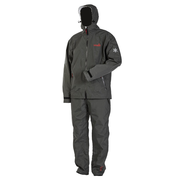 NORFIN LIGHT SHELL RAIN SUIT