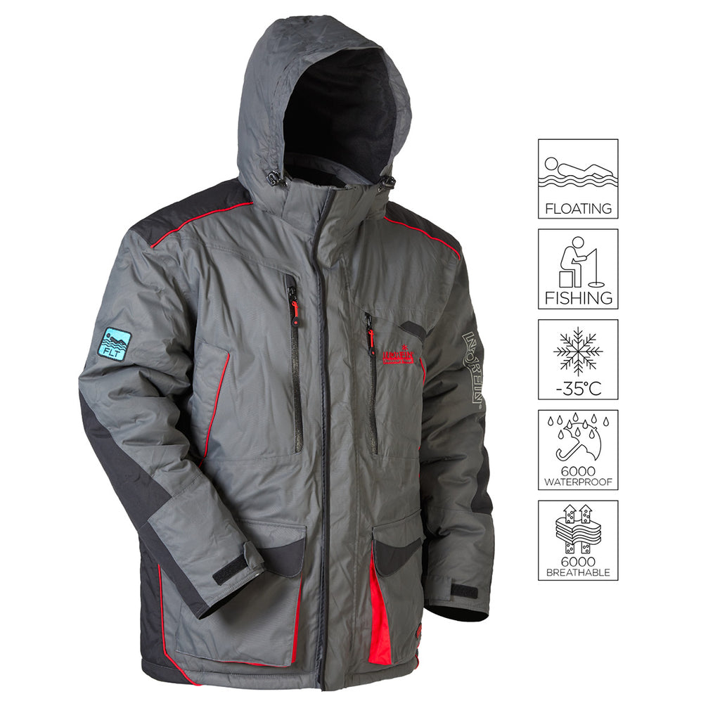 DISCOVERY HEAT FLOAT PARKA