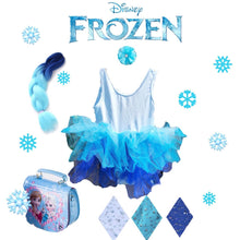 Load image into Gallery viewer, Frozen Kids Purse (2 color options)