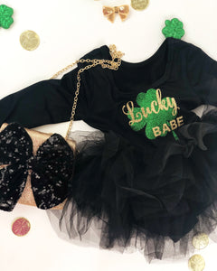 Lucky babe design only*