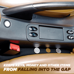 Car Seat Gap Plug Leakproof Filler