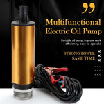 Multifunctional Electric Oil Pump