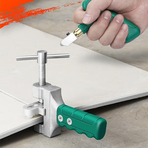Glass Tile Opener