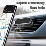 Magnetic Aromatherapy Phone Holder