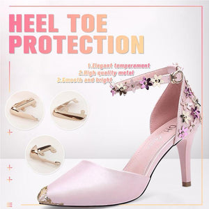 Heel Toe Protection