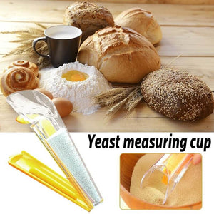 Yeast Measuring Cup