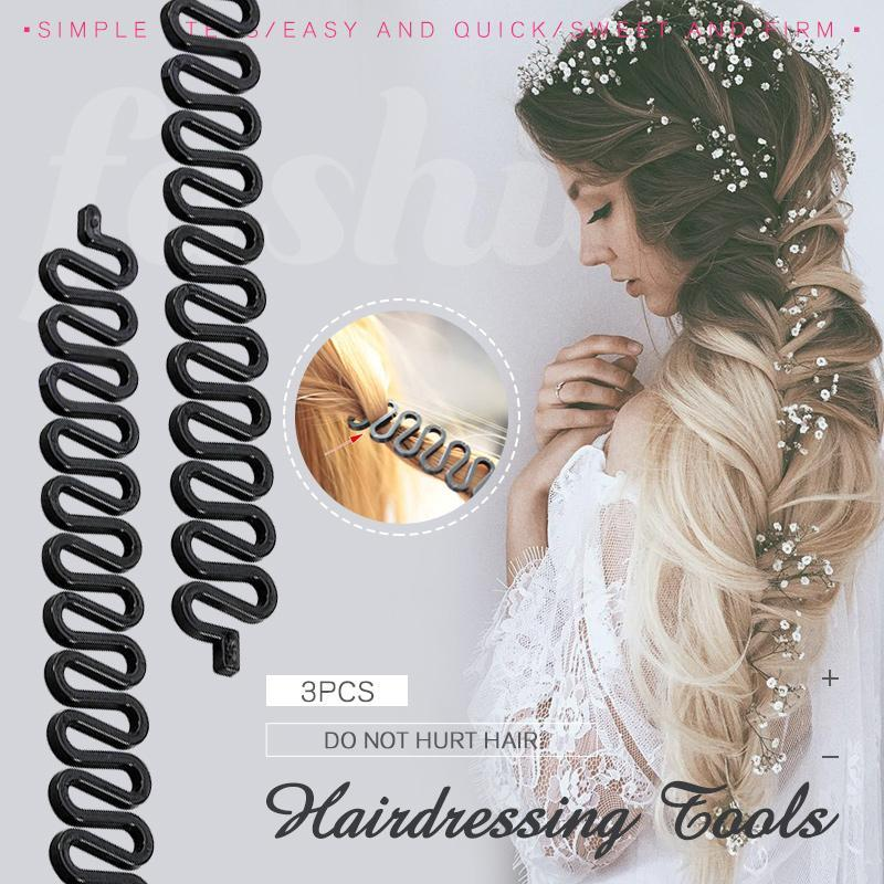 Hairdressing Tools(50% OFF)