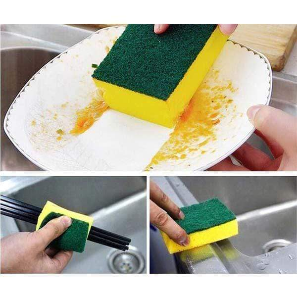 Special Cleaning Sponge Cloth
