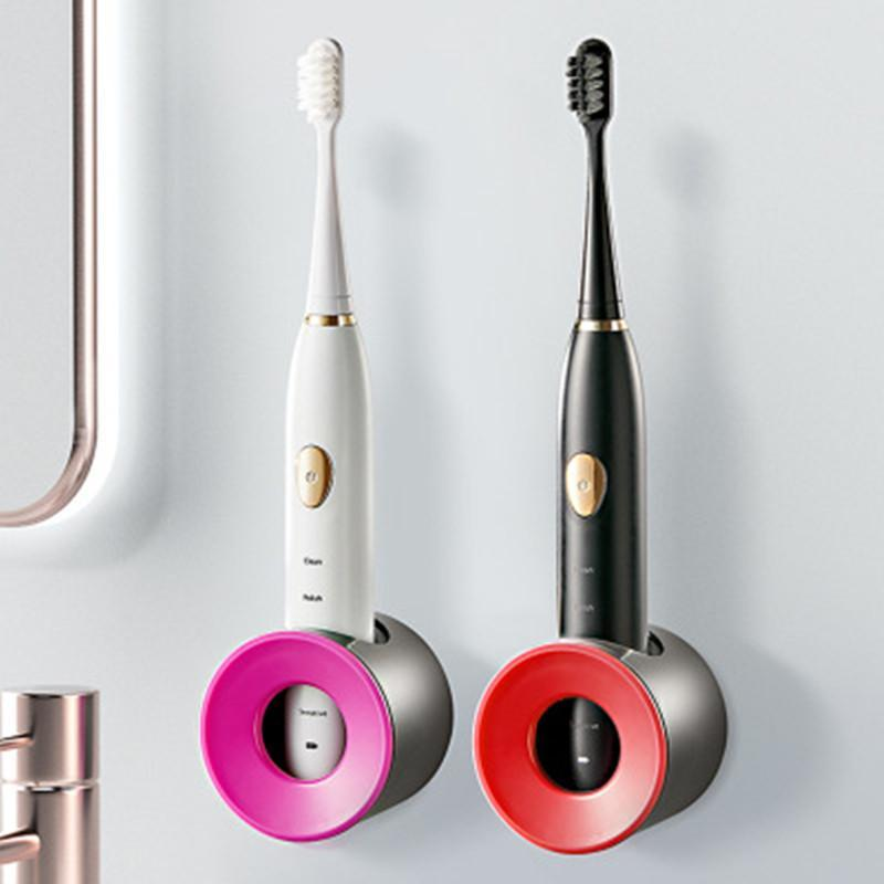 Adjustable Electric Toothbrush Holder