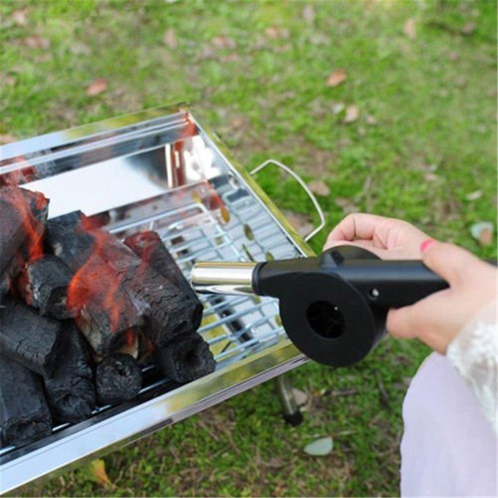 BBQ Handheld Manual Blower