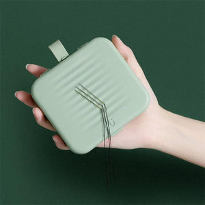 Travel Home Small Magnetic Sewing Box