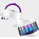 LED Wireless Silent UV Mosquito Killer