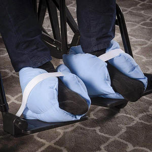 Heel Cushion Protector Pillow (2pcs)