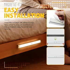 Motion Sensing LED Light