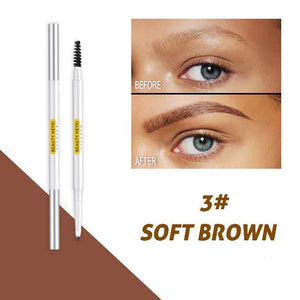 Natural Shape Ultra-Thin Eyebrow Pencil