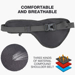 Professional Waist Bag For Outdoor Sports