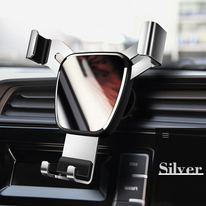 Car Air Outlet Mobile Phone Holder