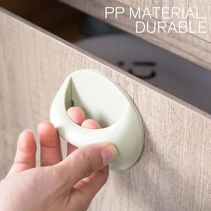 Instant Door and Window Drawer Handle