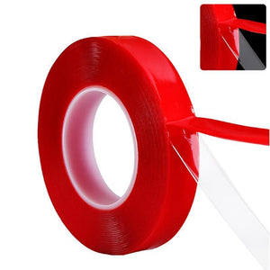 Transparent Double-sided Tape