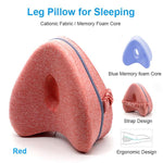 Corrected Contour Knee Pillow