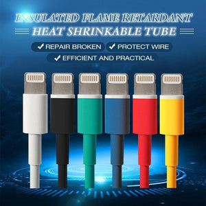 Insulated Flame Retardant Heat Shrinkable Tube