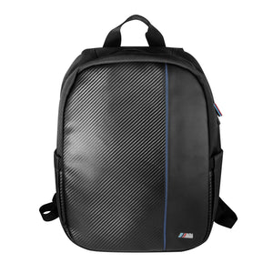Urban Mochila Backpack BMW Carbon Passion 15 Negro
