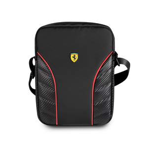 Urban Bolso iPad Negro On Trak 10 Ferrari