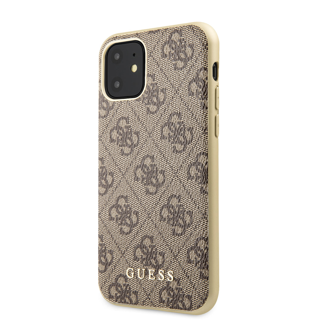 Funda Case Guess 4 G Edición Especial iPhone 11