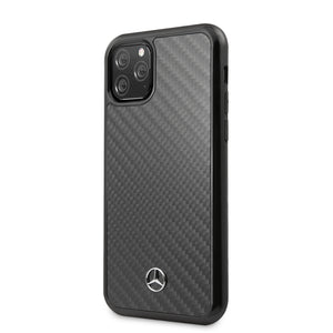Case Mercedes Benz Negro iPhone 11 Pro