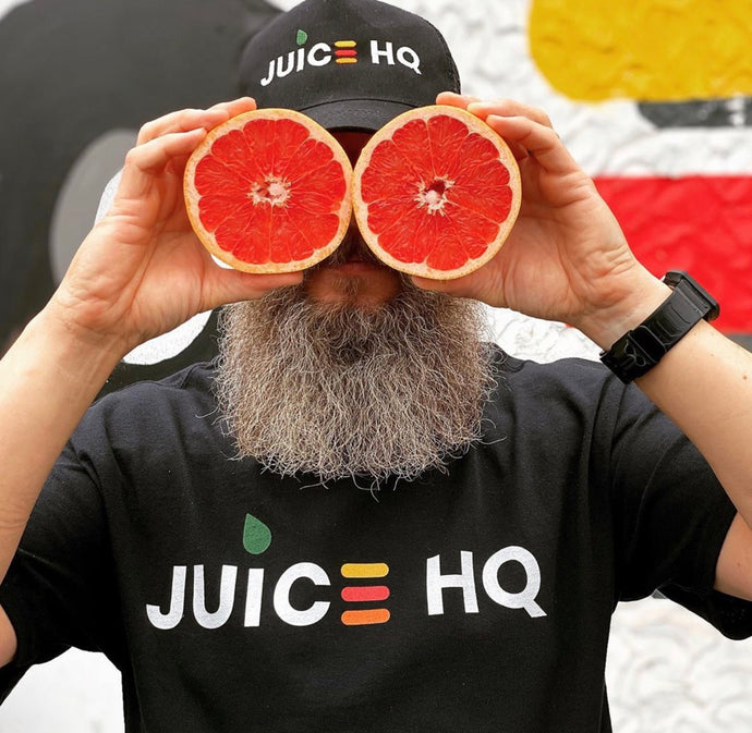 JuiceHQ - Our mission is good nutrition