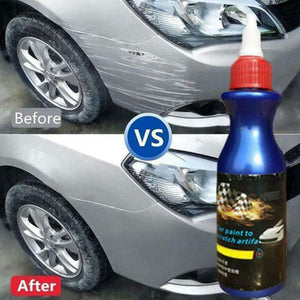 One Glide Car Scratch Remover Car Paint Scratch Remover Polishing Repair For Various Cars New - FlexPro