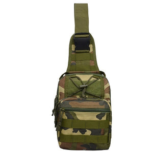US Warehouse Military Tactical Bag - BittyDeal