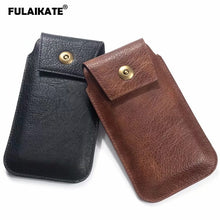 "Load image into Gallery viewer, High Quality Universal Pouch for Mobile Phone, 4.7-6.5"" - FlexPro"