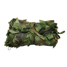 Load image into Gallery viewer, 3X5M 1.5X2M Military Camouflage Nets Outdoor Awnings Army Camo Camping Car Tent Cover Sun Shelter Shade Hunting Shooting Tent - FlexPro