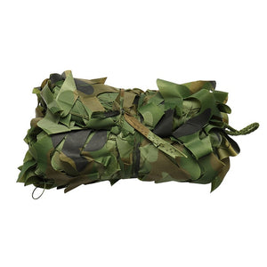 3X5M 1.5X2M Military Camouflage Nets Outdoor Awnings Army Camo Camping Car Tent Cover Sun Shelter Shade Hunting Shooting Tent - FlexPro