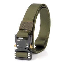 Load image into Gallery viewer, Tactical Belts, Adjustable, Heavy Duty, Military Waist Belt - BittyDeal