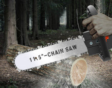 Load image into Gallery viewer, Chain Saw Bracket Set, 11.5 Inch M10/M14/M16, Electric Saw Parts: 100 - 125 - 150 - BittyDeal