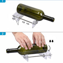 Load image into Gallery viewer, Professional Glass Bottle Cutter Tool - BittyDeal