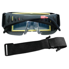 Load image into Gallery viewer, Auto Darkening Welding Glasses, UV protection Anti-glare% - FlexPro